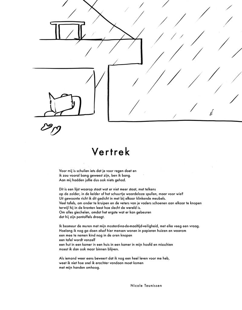 Vertrek (2)